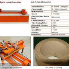 供应化纤管机器化纤管设备化纤管机械  SJQ-D1.6图片