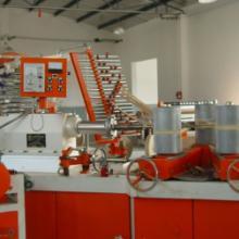 供应环龙数控全自动纸管机器,卷纸筒芯管机,数控螺旋纸管机械设备图片