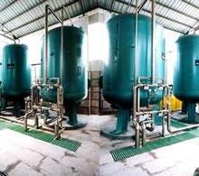 电力锅炉补给水系统超纯水处理设备-纯净水机RO反渗透水处理批发