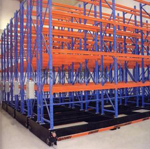 供应仓储货架仓储设备移动式货架大全