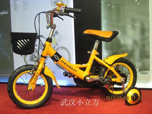香港锦大品牌自行车/兰博基尼童车/武汉儿童自行车