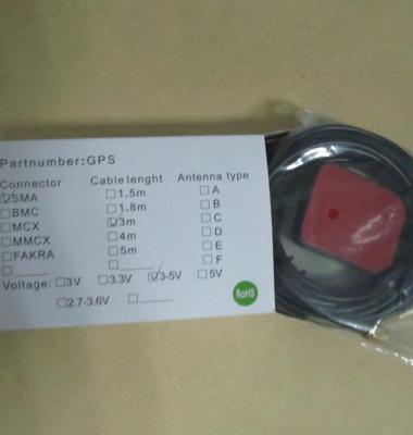 汽车GPS天线图片/汽车GPS天线样板图 (4)