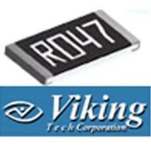 供应Viking薄膜精密贴片电阻