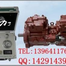 挖掘机液压泵价格/厂家,德国力士乐轴向柱塞泵,K3V112DT液压泵批发
