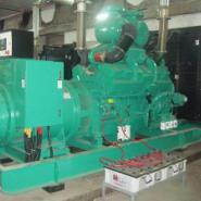 重庆康明斯发电机组南宁柴油发电机图片