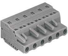 供应全国最低价德国WAGO万可231-207拔式接线端子批发