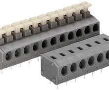 供应一级代理万可WAGO PCB接线端子235-103