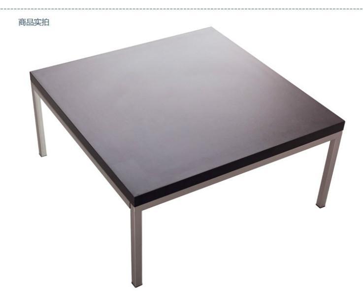供应板式家具方形茶几jf-1312图片