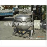 压力式蒸煮锅,蒸煮锅,压力式,高温高压,诸城重诺