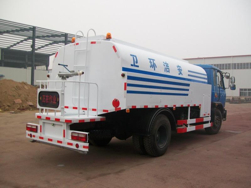 供应10吨高速公路洒水车/10吨洒水车