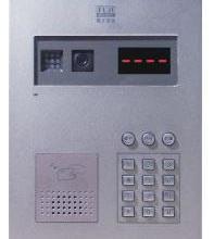 供应T3系列可视编码梯口机图片