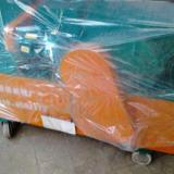 供应钢管除锈喷漆一体机
