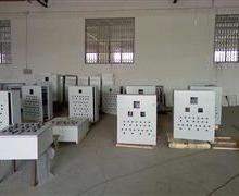 济南电气仪表机电设备施工
