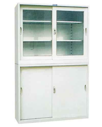 标签: 开门柜/铁文件柜/资料柜/钢制柜