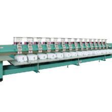 供应神州田岛STKN系列 大批量生产的电脑绣花机