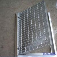 京阳生产优质钢格板扁钢钢格板插接