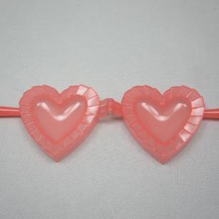塑料心形饺子器图片