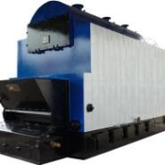 10吨蒸汽热水锅炉图片