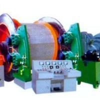 JK3米单变频绞车厂家 JK3米单滚筒变频绞车报价