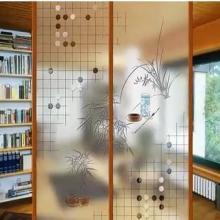 深圳艺术玻璃隔断彩印设备报价最低的是多少