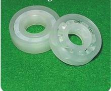 青岛冠洲动力装备大量供应塑料轴承,质量好,价格最便宜
