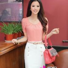 2012加盟最赚钱的好项目首选江南人家品牌折扣女装批发