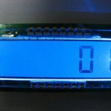 供应洗衣机用液晶模块TN段码显示模块批发