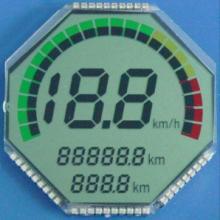 供应汽车仪表LCD液晶屏汽车仪表配件
