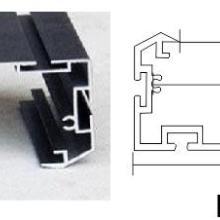 LED显示屏铝材边框 LED显示屏专用铝边框 LED显示屏专用边框