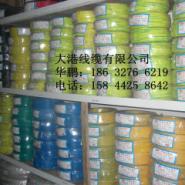 国标NH-BV耐火塑铜线厂家批发图片
