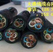 河间电缆加工厂家/献县吊篮线厂家图片