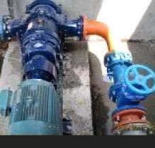 供应山东沉淀池排泥泵价格/山东螺杆泵生产厂家/山东沉淀池排泥泵批发