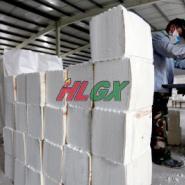 工业炉保温隔热材料陶瓷纤维折叠块图片