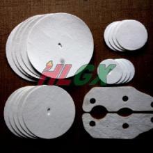 供应陶瓷纤维垫片耐高温密封材料图片