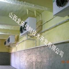 供应食用菌冷库