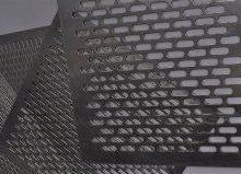 供应加工订做各种规格冲孔板,网孔板,筛板,网板批发