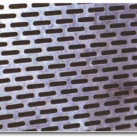 金属网板金属板网