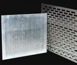 供应江苏不锈钢冲孔板,冲孔网板,穿孔板