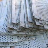 供应金属网板冲孔板多孔板过滤筛板