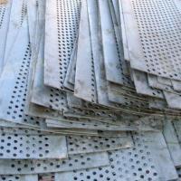 供应钢板冲孔筛板加工