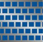 供应方孔冲孔网板/筛网