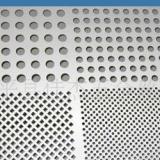 供应过滤筛板金属板网