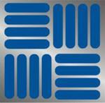 供应长圆孔冲孔板/金属网板