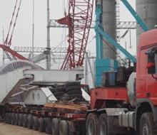 供应佛山发到赣州大件运输车队回头车队