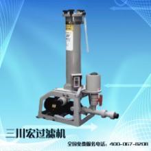 供应CB-2004耐酸碱电镀过滤机 高精密 易清洗