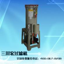 供应三川宏CB-2006电镀循环过滤机原厂原装正品品质批发