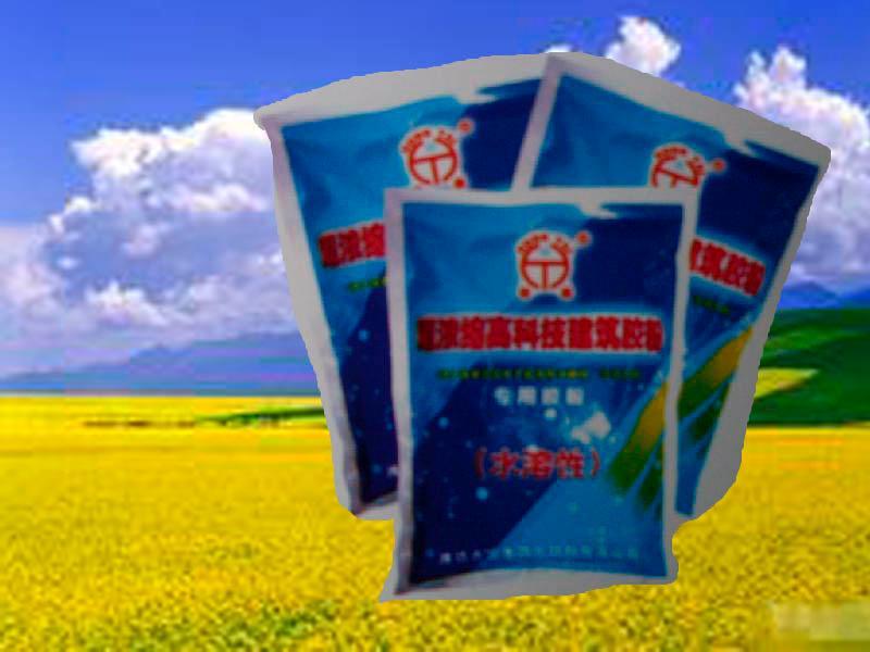 供應丙綸干粉膠/丙綸干粉膠生產廠家