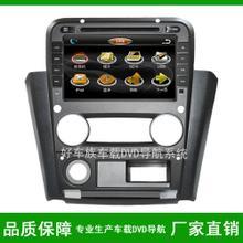 供应东南V3菱悦专车专用dvd导航8寸批发