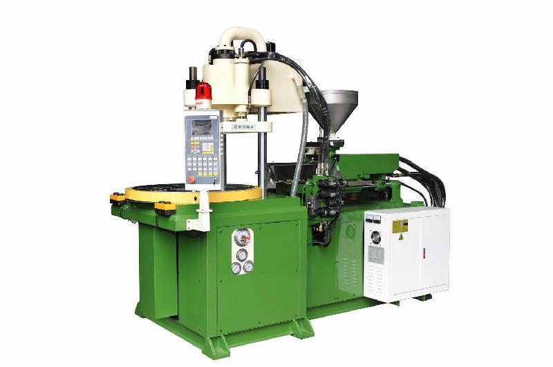 供应立卧式转盘立式注塑机生产厂家,深圳多工位立式转盘注塑机