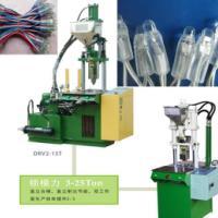 供应外露灯专用灯串注塑机/LED灯串机,LED广告灯专用立式注塑机